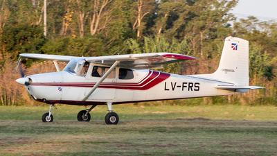 A picture of LVFRS - Cessna 172 Skyhawk - [] - © Juan Cruz Monroig