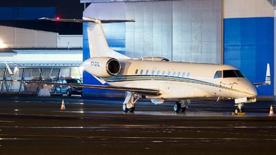 T7-SYL - Embraer ERJ-135BJ Legacy 600 - Private