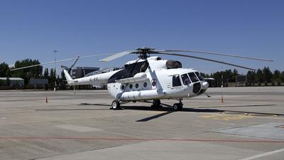 4L-AVL - Mil Mi-8MTV-1 Hip - Untitled
