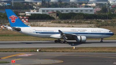 B-6516 - Airbus A330-223 - China Southern Airlines