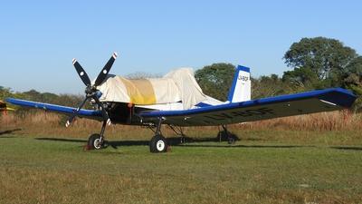LV-BOF - PZL-Mielec M-18A Dromader - Plan Nacional del Manejo del Fuego