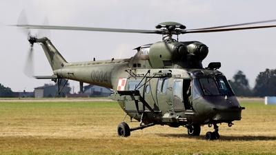 0904 - PZL-Swidnik W3 Sokol - Poland - Army