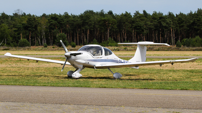 PH-RAC - Diamond DA-40D Diamond Star - Private