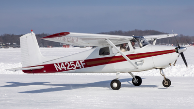 N4254F - Cessna 172 Skyhawk - Private