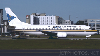 CS-TGP - Boeing 737-3Q8 - SATA Air Açores