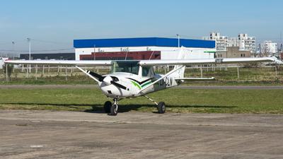 LV-CLN - Cessna 150 - Aviación Lupetti