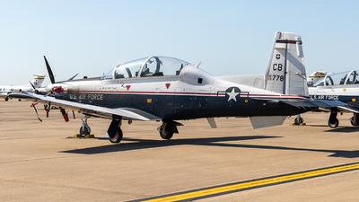 05-3778 - Raytheon T-6A Texan II - United States - US Air Force (USAF)