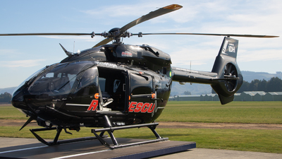 ZK-IDH - Airbus Helicopters H145 - Helicopters Otago