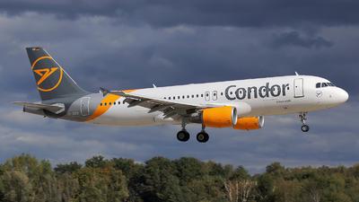 A picture of DAICR - Airbus A320214 - Condor - © Kay Hansen