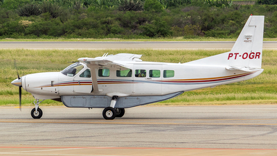 PT-OGR - Cessna 208 Caravan - Private