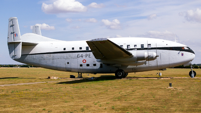 501 - Breguet 765 Sahara - France - Air Force