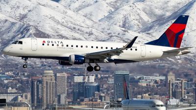 N295SY - Embraer 170-200LR - Delta Connection (SkyWest Airlines)