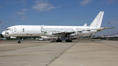 N314ST - Boeing 757-225(PCF) - Untitled