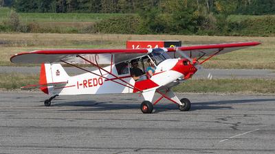 I-REDO - Piper J-3C-65 Cub - Private