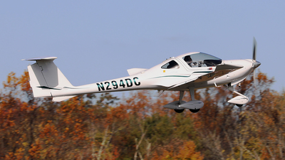 N294DC - Diamond DA-20-C1 Eclipse - Private