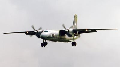 2409 - Antonov An-26 - Czech Republic - Air Force