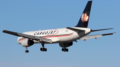 C-FKAJ - Boeing 757-23A(SF) - Cargojet Airways