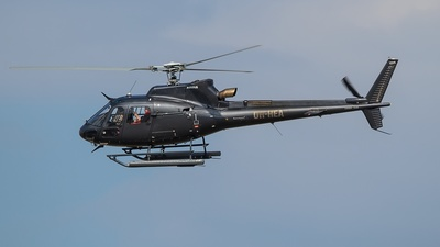 OH-HEA - Airbus Helicopters H125 - Private