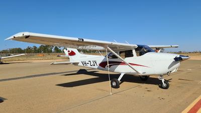 A picture of VHZJY - Cessna 172S Skyhawk SP - [172S12355] - © LIU ZHUOFEI