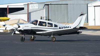 N43954 - Piper PA-28-181 Archer II - Private