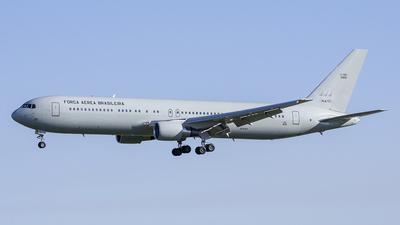 FAB2900 - Boeing 767-31A(ER) - Brazil - Air Force