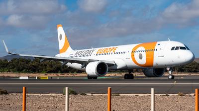 A picture of LZHEI - Airbus A321253N - [08085] - © Bartosz Szarszewski