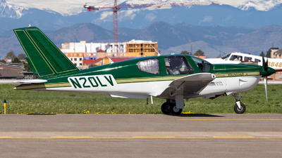 N20LV - Socata TB-21 Trinidad TC - Private