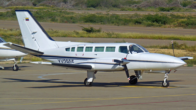YV2905 - Cessna 404 Titan - Private