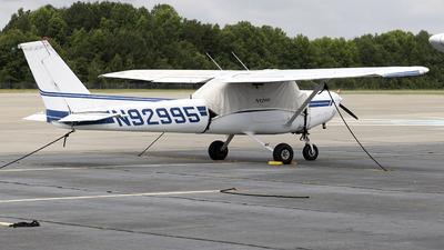 N92995 - Cessna 152 - Private