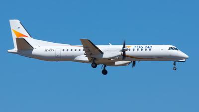 SE-KXK - Saab 2000 - Tus Airways