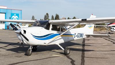 C-GZMU - Cessna 172S Skyhawk - Confederation College