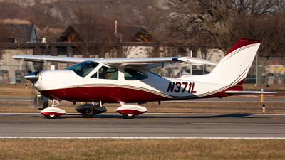 N371L - Cessna 177B Cardinal - Private