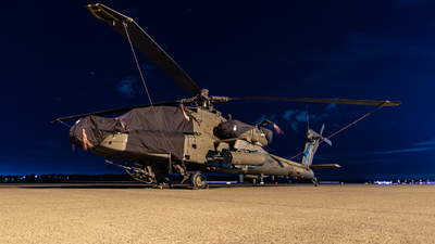12-09029 - Boeing AH-64E Apache Guardian - United States - US Army