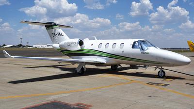ZS-TAL - Cessna Citation M2 - Mack Air