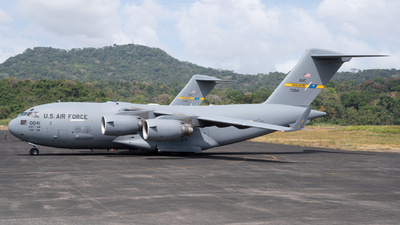 97-0041 - Boeing C-17A Globemaster III - United States - US Air Force (USAF)