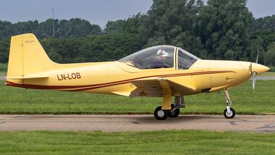 LN-LOB - Falco F8L - Private
