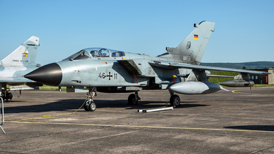 46-11 - Panavia Tornado IDS - Germany - Air Force