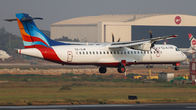 S2-AJM - ATR 72-212A(500) - Novo Air