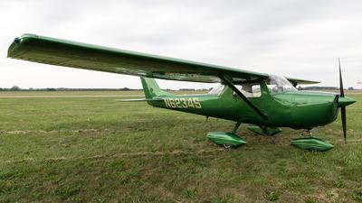 A picture of N6234S - Cessna 150G - [15067034] - © Felipe García
