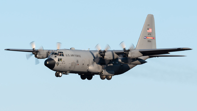 89-9104 - Lockheed C-130H Hercules - United States - US Air Force (USAF)