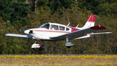 N55140 - Piper PA-28-180 Cherokee - Private