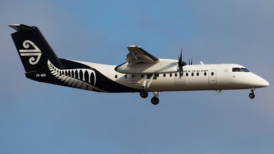 A picture of ZKNEB - De Havilland Canada Dash 8300 - Air New Zealand - © Mark H