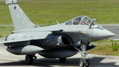 23 - Dassault Rafale M - France - Navy