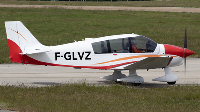 F-GLVZ - Robin DR400/140B Major - Private