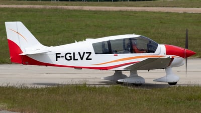 F-GLVZ - Robin DR400/160 Chevalier - Private
