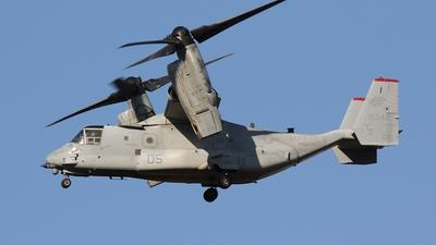 168342 - Boeing MV-22B Osprey - United States - US Marine Corps (USMC)