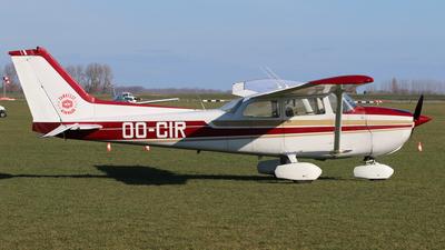 A picture of OOCIR - Cessna 172N Skyhawk - [17273282] - © BaszB