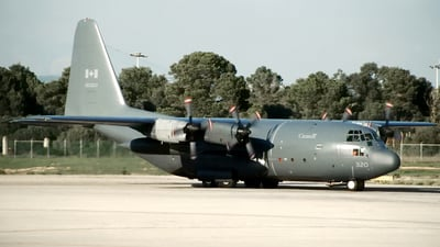 130320 - Lockheed CC-130E Hercules - Canada - Royal Canadian Air Force (RCAF)