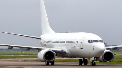 PH-XRD - Boeing 737-7K2 - Untitled
