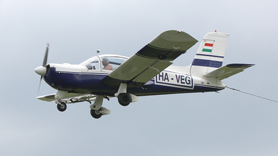 HA-VEG - Socata MS-893A Rallye Commodore - Private